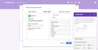 google forms guide everything you need to make great forms for google forms add on options