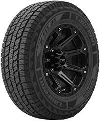 LAUFENN X Fit AT 265/75R16 116T: Automotive - Amazon.com