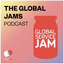 The Global Jams Podcast