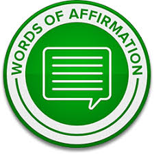 affirmations world kaysen is simply