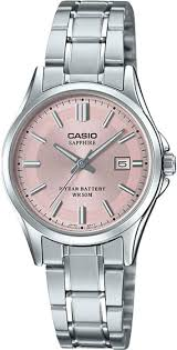 Наручные <b>часы Casio</b> Collection <b>LTS</b>-<b>100D</b>-<b>4AVEF</b> — купить в ...
