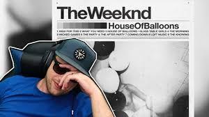 The <b>Weeknd</b> - <b>House Of</b> Balloons (Trilogy pt1) FULL ALBUM ...