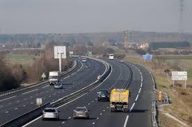 A10 autoroute