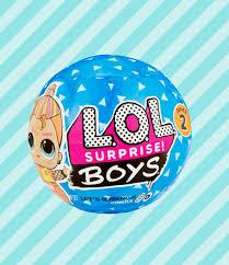 <b>Кукла</b> ЛОЛ Мальчики <b>2</b> серия <b>LOL</b> Surprise <b>Boys</b> Series <b>2</b> ...