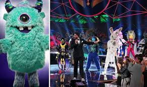 The Masked Singer ITV start date: When will The Masked Singer UK ...