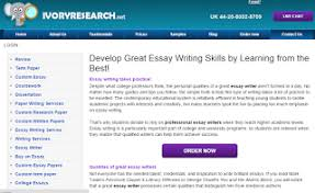 essay writing services online professional essay writers ivoryresearchnet essay writing service picture