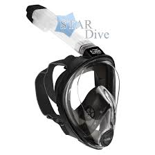 Полнолицевая <b>маска для дайвинга</b> купить, цена | Магазин ...