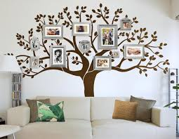 wall decal family art bedroom decor memories photo frame family tree decal wall decals wall decor wall art large