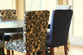 Fabric Dining Room Chair Chairs Dining Room Chair Covers Slipcovers For Dining Chairs Nyc