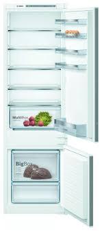 <b>Встраиваемый холодильник Bosch</b> KIV87VS20R — купить по ...