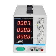 <b>KKmoon Adjustable Mini AC</b> 220V/110V Regulated DC Power ...