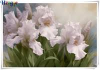 Wholesale Lilies Cross Stitch for Resale - Group Buy Cheap Lilies ...