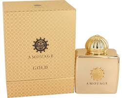 <b>Amouage Gold</b> Perfume by Amouage | FragranceX.com