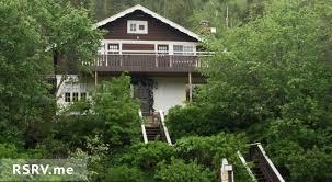 <b>Northland</b> Lodge (Ватертон-<b>Парк</b>,Канада) описание отеля, цены ...