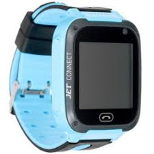 Купить Детские <b>часы Jet Kid</b> CONNECT по супер низкой цене со ...