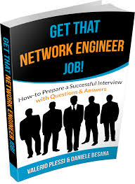 get that network engineer job router freak