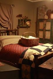 country primitive bedrooms bedroom decorating country room ideas