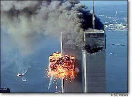 「1993年 - ニューヨーク世界貿易センタービル爆破事件」の画像検索結果