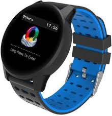PUNIX <b>Men Smart Sports</b> Wristband Smartwatch Price in India - Buy ...