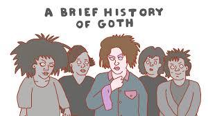 A Brief History of <b>Goth</b> - YouTube