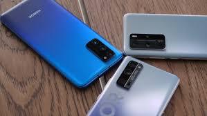 ВИДЕО: обзор <b>Honor 30 Pro+</b> рядом с Huawei P40 Pro и Honor ...
