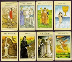best free online tarot card reading