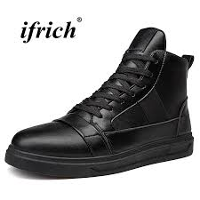 <b>New Cool</b> Fashion Shoes for Mens Black Red <b>Casual</b> Footwear ...