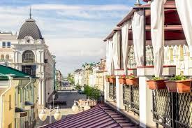 Hotel <b>Karat</b>, Kazan, Russia - Booking.com