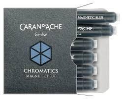 Купить <b>Картридж Carandache Chromatics</b> (8021.149) Magnetic ...
