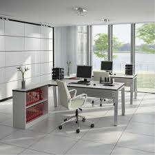 office glass windows interior great modern with white blue glass top modern office