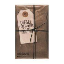<b>Diesel Fuel For Life</b> for Women & Men | Fragrance Direct