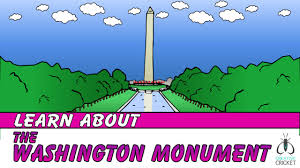 The Washington Monument for Kids - Short History Lesson - YouTube