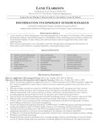 technical project manager resume summary project management technical project manager resume summary