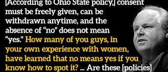 Rush Limbaugh Quotes About Liberals. QuotesGram via Relatably.com
