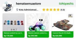 hematsemuastore - Gambir, Kota Administrasi Jakarta Pusat ...