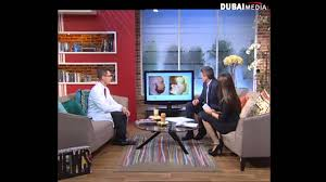 aesthetica clinic dubai interview dr jay calvert studio aesthetica clinic dubai interview dr jay calvert studio 1 dubai tv 27th 2013
