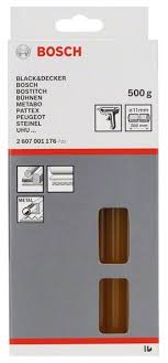 <b>BOSCH Клеевые стержни</b> 11х200 мм, 12 шт — купить по ...