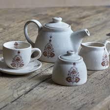<b>Чайный</b> набор Provence - Керамические чайники, <b>чайные</b> ...