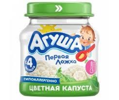 <b>Пюре Агуша</b> — купить в Москве в интернет-магазине Акушерство ...