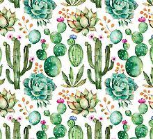 <b>Watercolor Cactus</b> Phone Cases | Redbubble