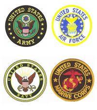 <b>Military</b> Unit <b>Patches</b> – <b>Military Patches</b> – <b>Embroidered Military</b> ...