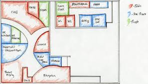broy design   wix comfloor one block diagram