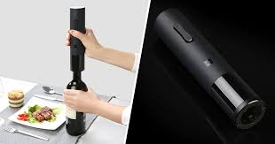 Xiaomi <b>Huohou electric wine</b> opener has a perfect price