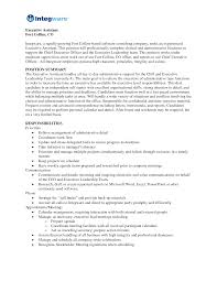 objectives for resumes administrative assistant cipanewsletter cover letter administrative assistant job resume sample
