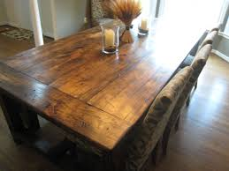 wood kitchen table beautiful:  beautiful cedar wood dining table il x pr best finish for wood kitchen table fascinating best