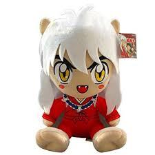 GrandToyZone <b>DOLL</b> SERIES <b>30cm</b> (11.8 inch) Inuyasha <b>Soft Plush</b> ...