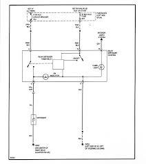 turbo timer wiring diagram turbo wiring diagrams defogger circuit turbo timer wiring diagram defogger circuit