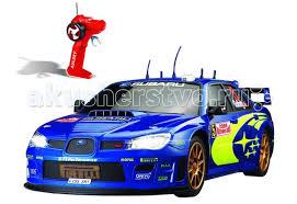 <b>Машина Subaru</b> Impresa 1:28 <b>Р/у</b> Auldey — купить в Москве в ...