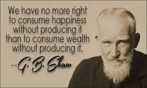 George Bernard Shaw Quotes via Relatably.com