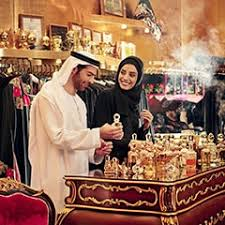 Your guide to <b>perfumes</b> in Dubai